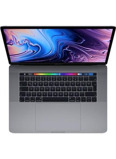 "Apple MacBook Pro MV902TU/A i7 2.6GHz 16GB 256GB SSD MacOs 15""-Space Gray T04724 Siyah"